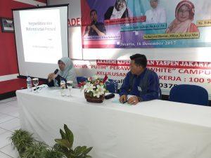 Akper Terbaik di Jakarta Menyelenggarakan Seminar dan Workshop 3