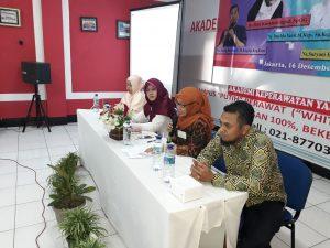 Akper Terbaik di Jakarta Menyelenggarakan Seminar dan Workshop